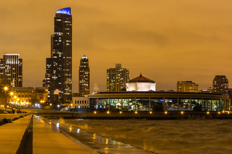 Chicago Series 1 #1