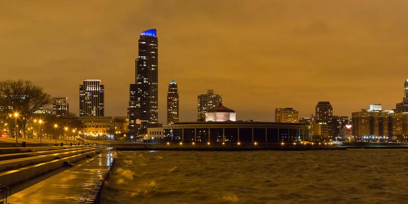 Chicago Series 3 #1