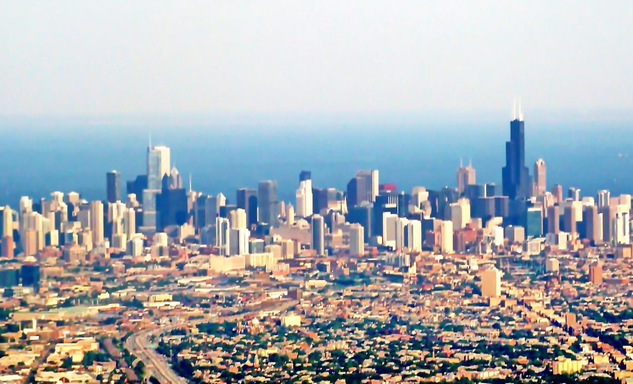 Chicago Metropolitan Area