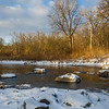 WrvGrv 013<br /> <br /> Winter at Warrenville Grove Forest Preserve, DuPage County, Illinois.