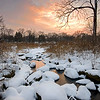 WrvGrv 003<br /> <br /> Winter along the West Branch DuPage River at Warrenville Grove Forest Preserve, DuPage County, Illinois.