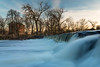 Graue Mill Late Winter
