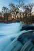 Salt Creek Falls I