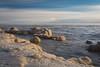 Ice Terraces I