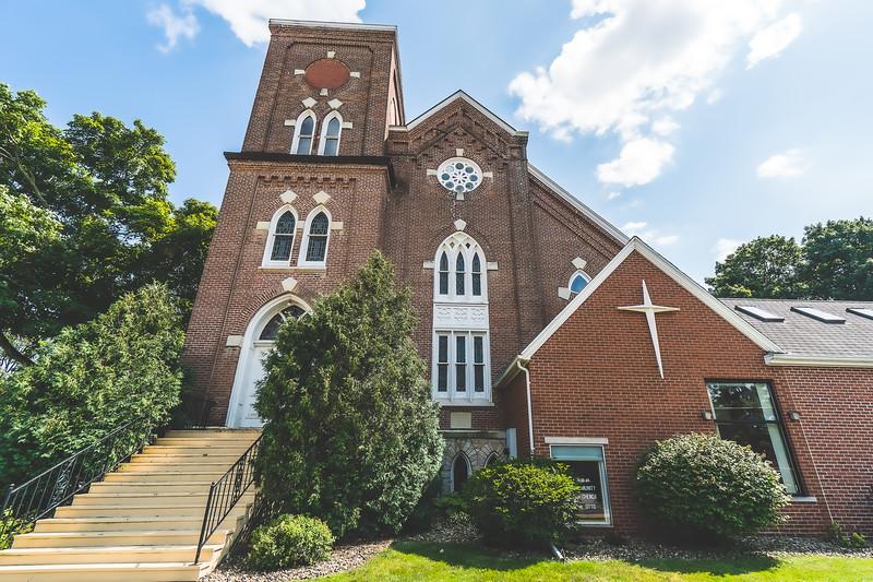 Presbyterian Church of Chenoa Illinois