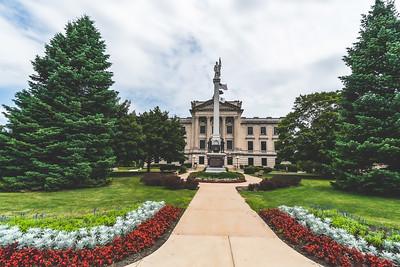 DeKalb County Illinois