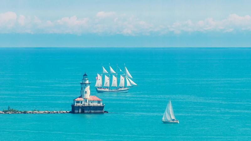 2018 Illinois: Chicago Photo Slideshow