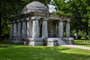 Oak Ridge Cemetery - John R. Tanner Tomb