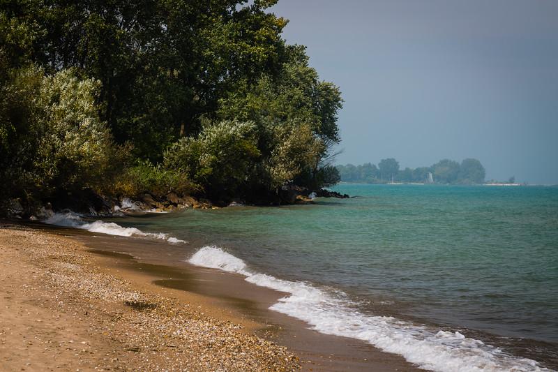 Grosse Point Beach