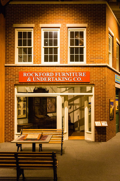 Rockford Furniture & Undertaking Co.