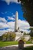 Oak Ridge Cemetery - Lincoln Tomb