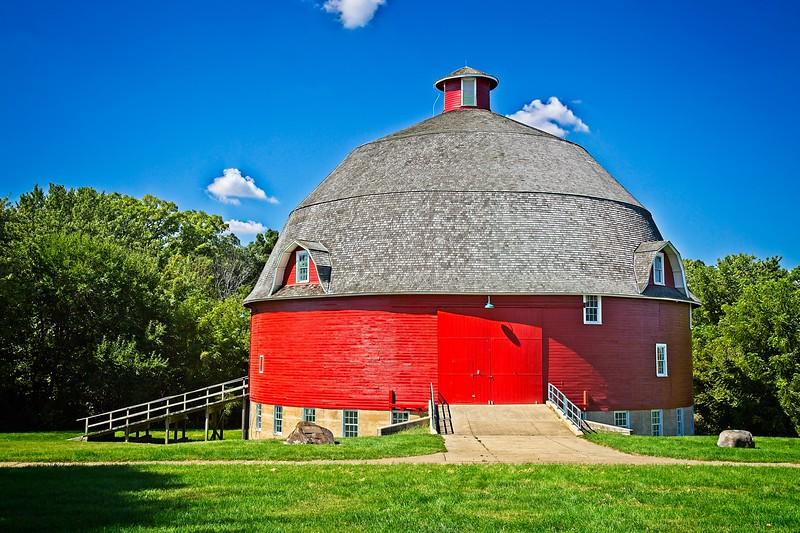 Ryan Round Barn