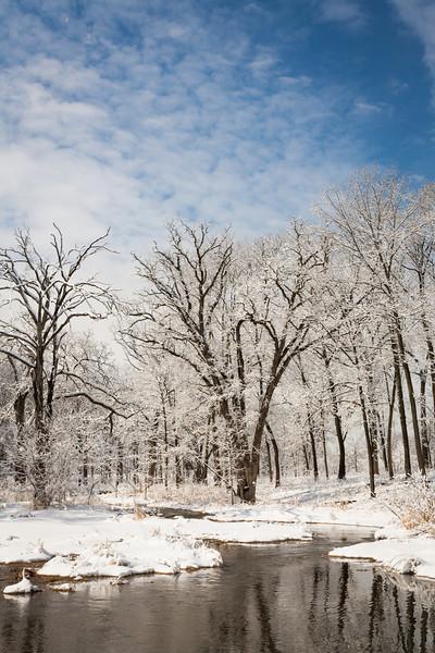Willoway Winter