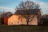 Oswego Barn