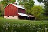 Barn outside Byron, IL<br /> <br /> IL-090523-0036