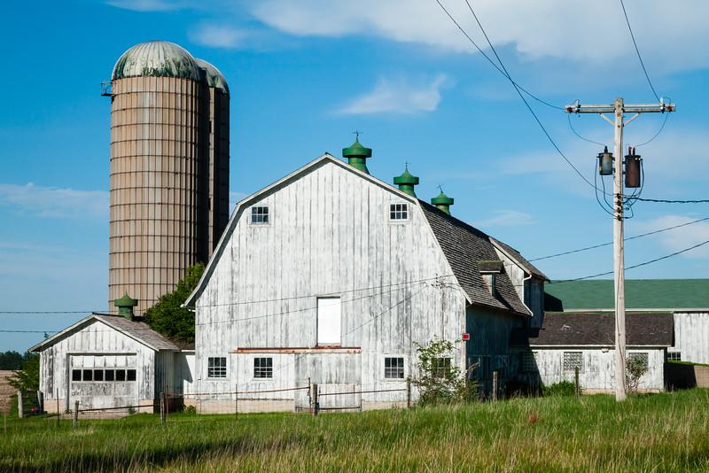 Kane County farm. Lily Lake, IL<br /> <br /> IL-090614-0004