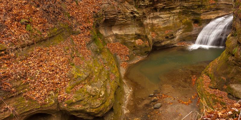 Illinois Canyon