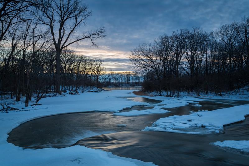 Prairie Creek Blue