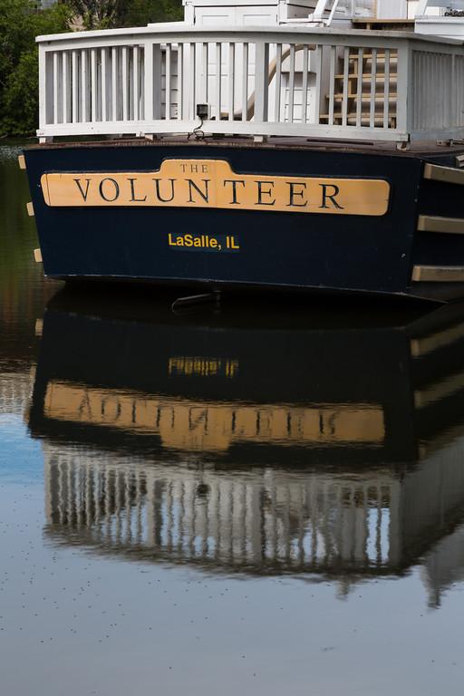 Volunteer Reflection
