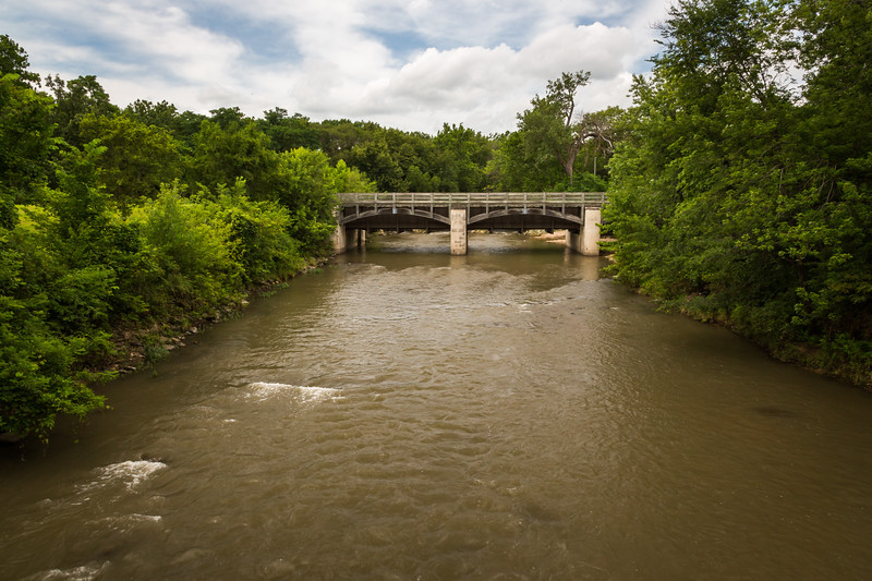 Aux Sable Aqueduct