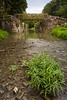 A steady stream of water flows through lock 12 in Ottawa, IL<br /> <br /> IL-150905-0190