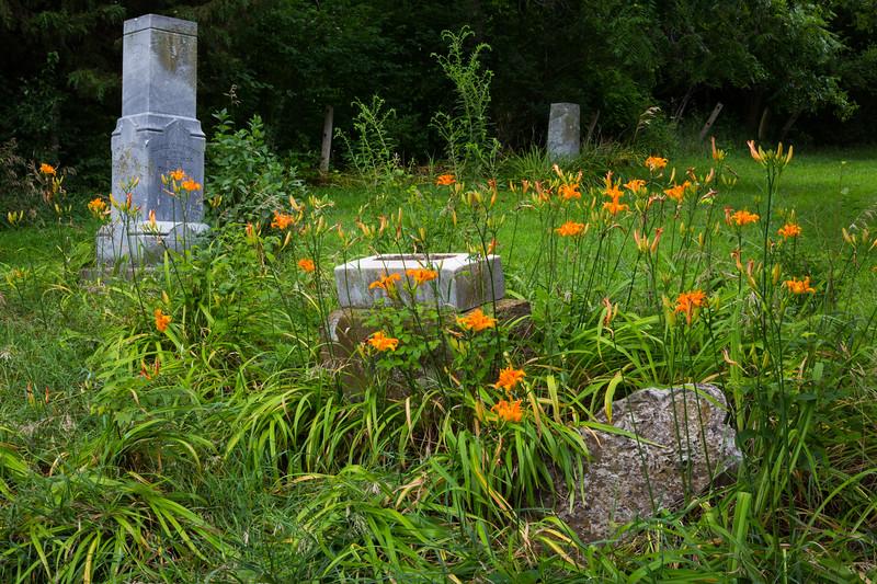 Dresden Tombstones