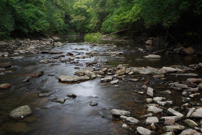 Rock Creek Summer