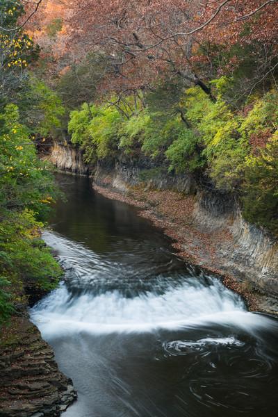 Rock Creek Cascade