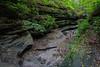 Matthiessen Canyon