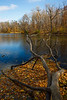 Matthiessen Lake Autumn