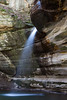 Ottawa Canyon waterfall. Lasalle County, IL<br /> <br /> IL-090403-0037