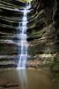 French Canyon Waterfall