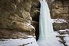 Wildcat Icefall