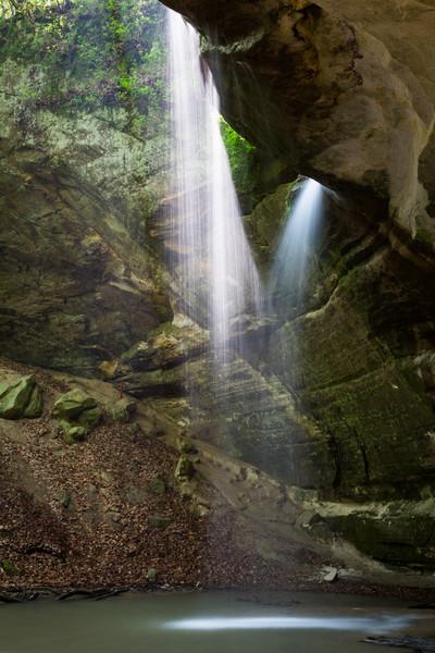 Ottawa Waterfalls