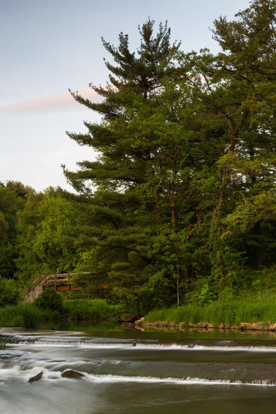 Pine Creek Ford