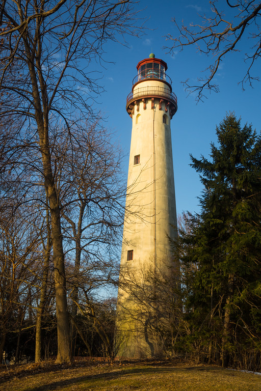 Grosse Point Tower