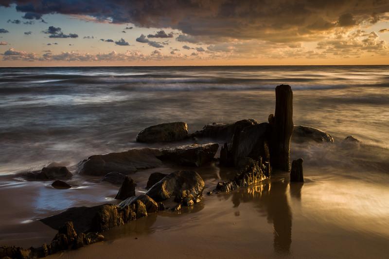 Sunrise Waters