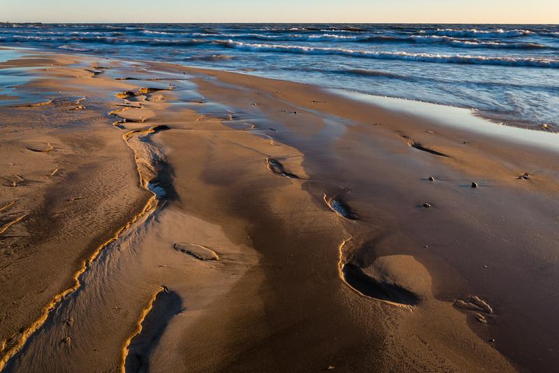 Sand Ridges