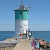 Waukegan Harbor Lighthouse