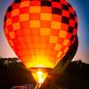 Balloon Fest, Centralia, IL