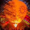Balloon Fest Glow