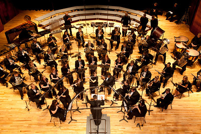 A CALL TO DUTY - Eastern Illinois Wind Symphony