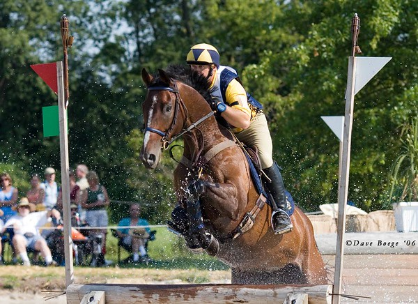 Eventing (Illinois)