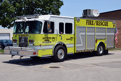 Elk Grove Township Fire Department