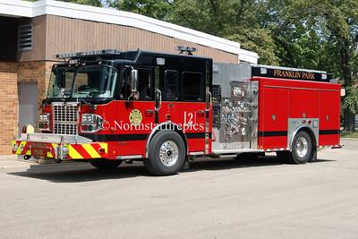 Franklin Park Fire Department