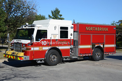 Northbrook Fire Department