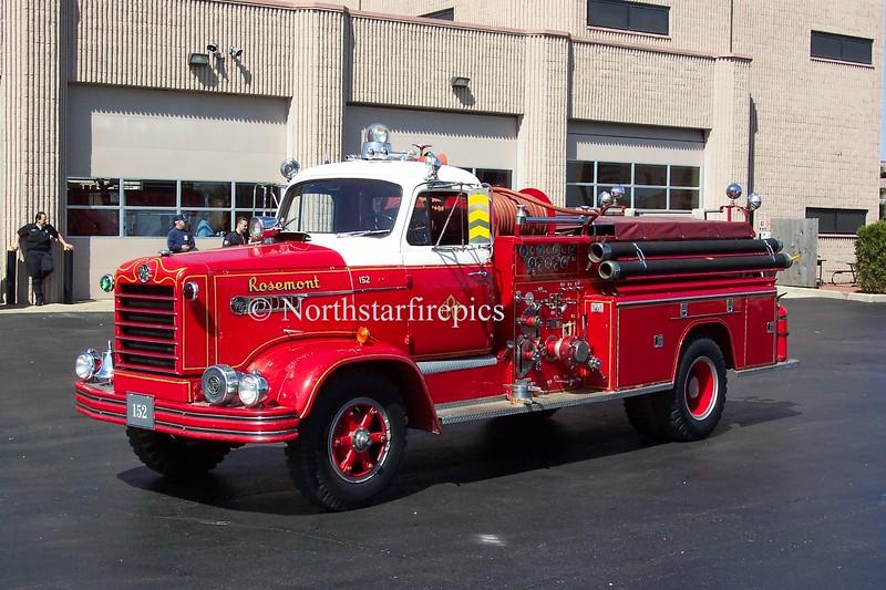 Rosemont E-152