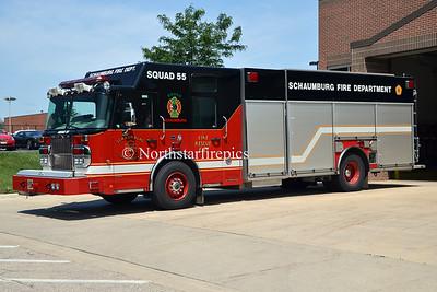 Schaumburg Fire Department