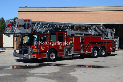 Skokie Fire Department