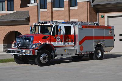 Wheeling Fire Department